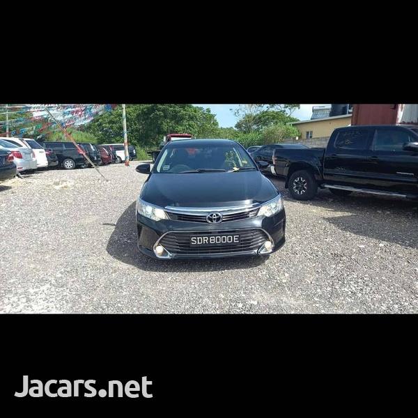 Toyota Camry 2,0L 2015-1