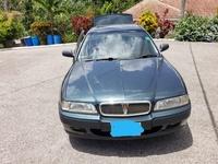 Rover 620 SLi 2,0L 1997