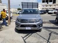 Toyota Hilux 2,7L 2018