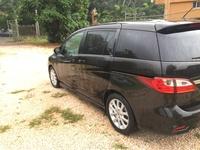Nissan LaFesta 2,5L 2012