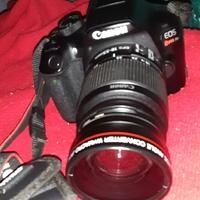 Canon reblT6