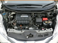 Honda Shuttle 1,3L 2014