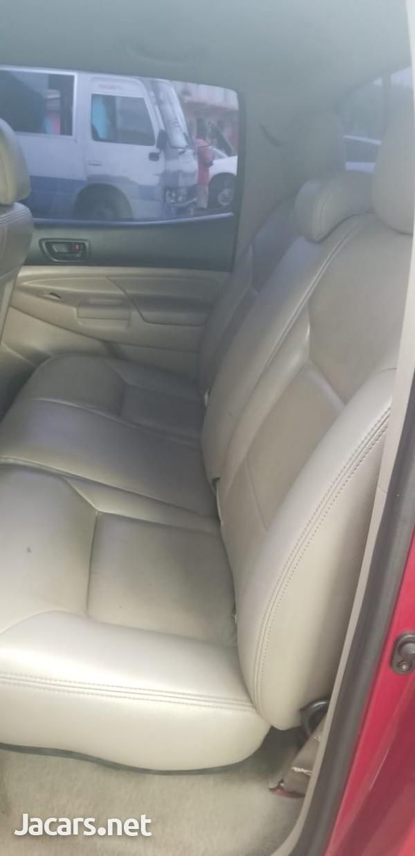 Toyota Tacoma 2,5L 2006-7