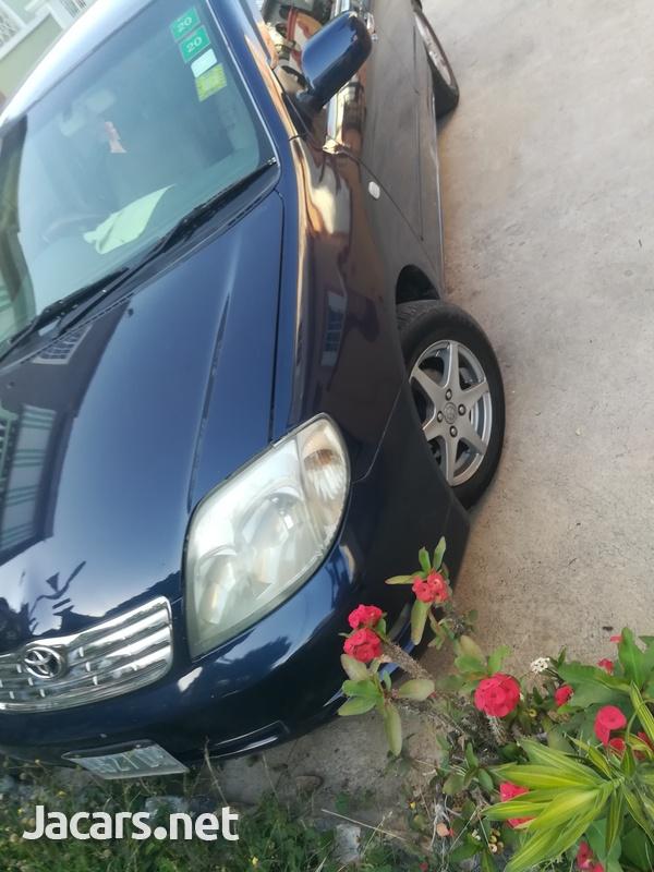 Toyota Corolla 1,6L 2003-2