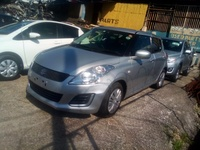 Suzuki Swift 1,4L 2016