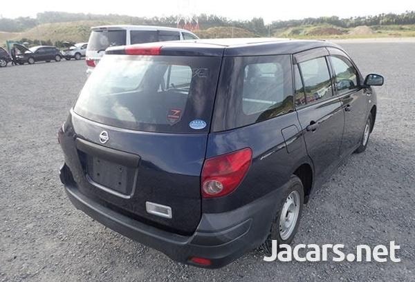 Nissan AD Wagon 1,8L 2014-3