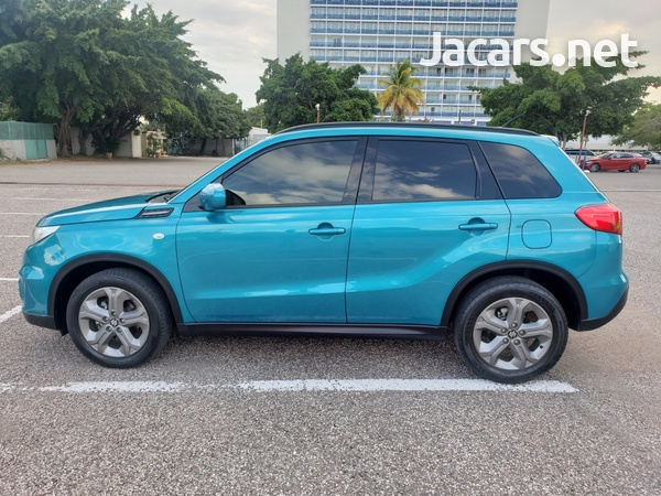 Suzuki Vitara 1,6L 2018-1
