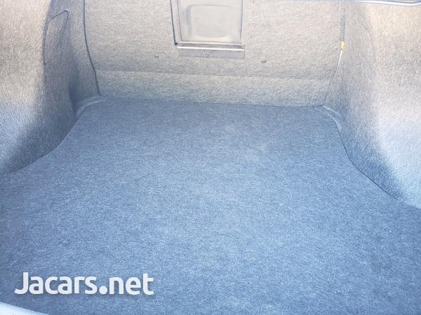 Nissan Bluebird 2,0L 2011-8