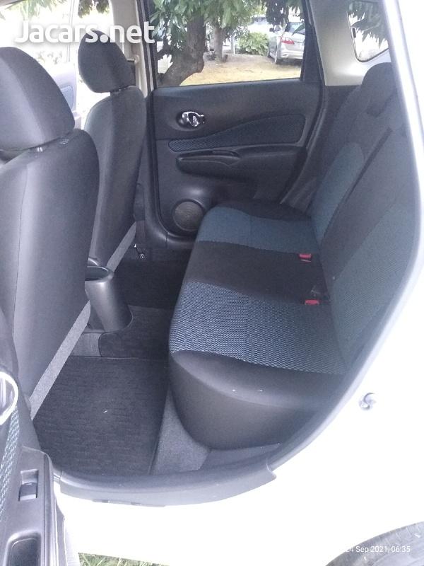 Nissan Note 1,2L 2015-13