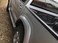 Isuzu Pick-up 2,9L 2008
