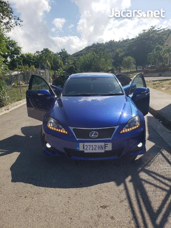 Lexus IS 2,5L 2011-1