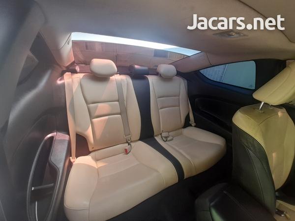 Honda Accord 2,4L 2015-9