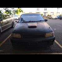 Toyota Starlet 1,5L 1994