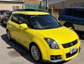 Suzuki Swift RS 1,6L 2008