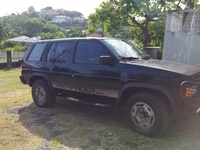 Nissan Pathfinder 3,0L 1991