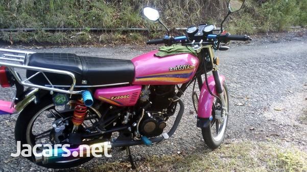 Pink 200ZJ-3