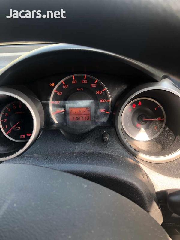 Honda Fit 1,5L 2013-8
