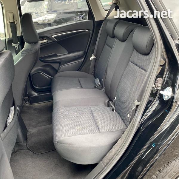 Honda Fit 1,3L 2018-6