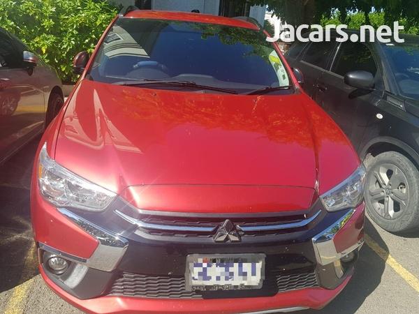 Mitsubishi ASX 2,0L 2018-1