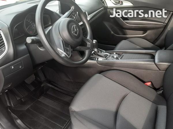 Mazda 3 2,0L 2017-4