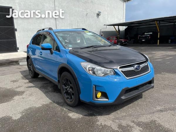 Subaru XV 2,0L 2015-2