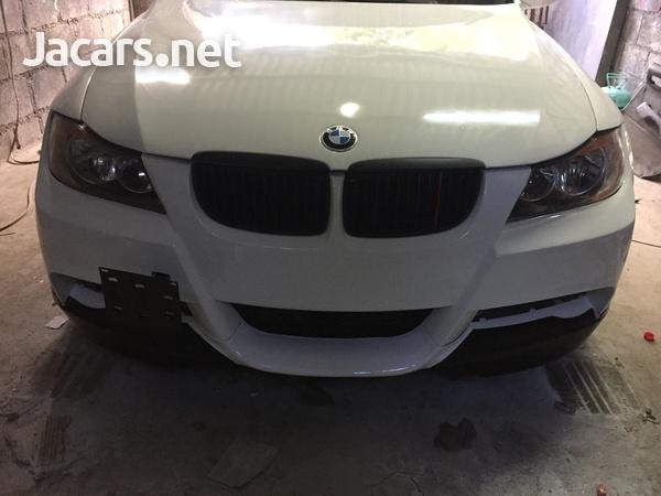 BMW 3-Series 3,0L 2006-4