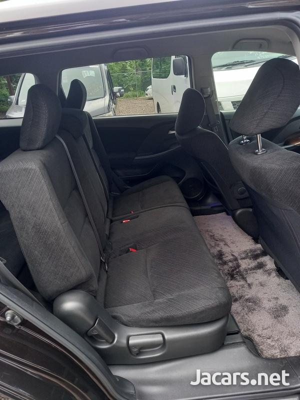 Honda Odyssey 2,4L 2012-7
