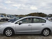 Subaru Impreza 1,9L 2013