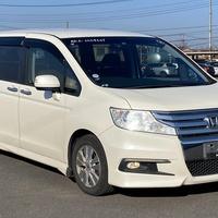Honda Step wagon 2,0L 2011