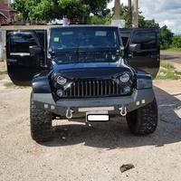 Jeep Wrangler 3,6L 2012