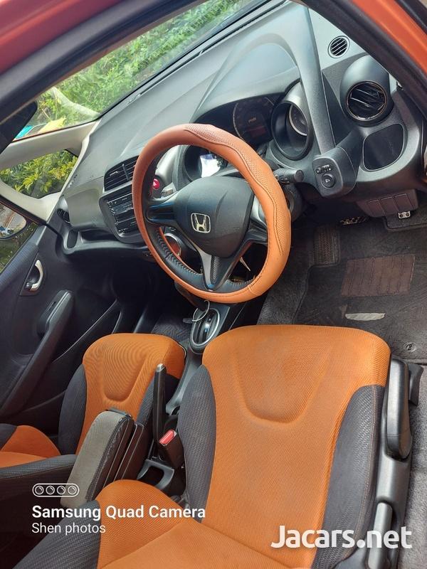 Honda Fit 1,6L 2011-4