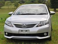 Toyota Allion 2,0L 2015