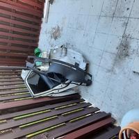 2012 Probox Left Door, Left Chassis Leg, bonnet, dashboard, Transmission Parts