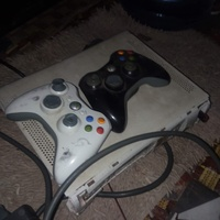 Xbox360 its jtag h9ave fifa 18 and 19 on it.