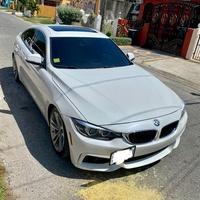 BMW 4-Series 2,0L 2018