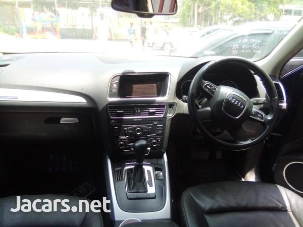 Audi Q5 2,0L 2010-4