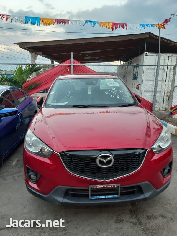 Mazda CX-5 2,0L 2015-1