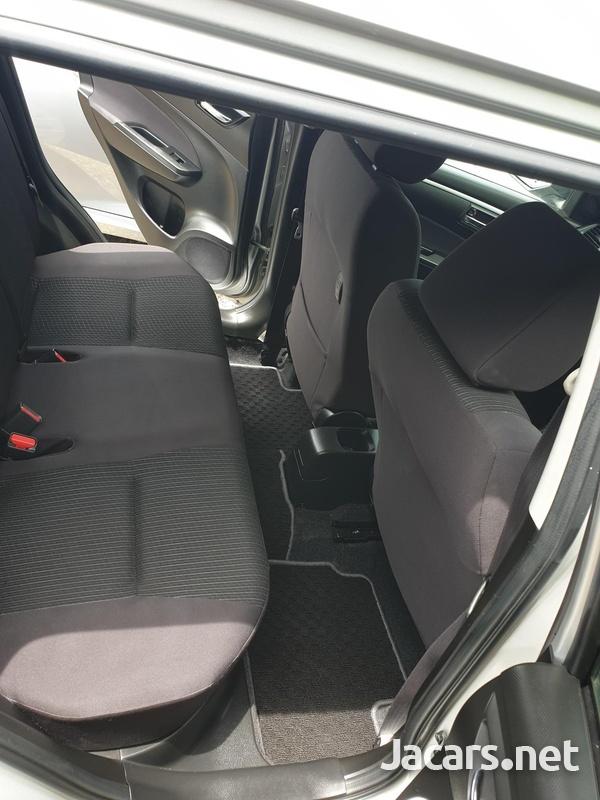 Suzuki Swift 1,2L 2016-5
