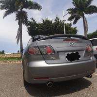 Mazda 6 2,3L 2007
