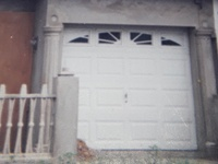 Manual Home GARAGE DOOR