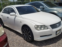 Toyota Mark X 2,5L 2006