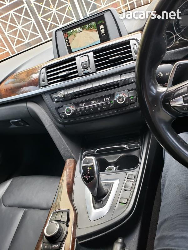 BMW 4-Series 2,0L 2016-13