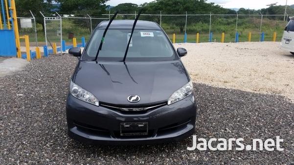 Toyota Wish 2014-1
