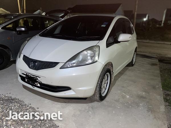 Honda Fit 1,3L 2010-1