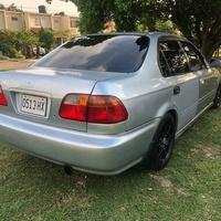 Honda Civic 1,8L 1998