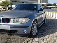 BMW 1-Series 1,6L 2005