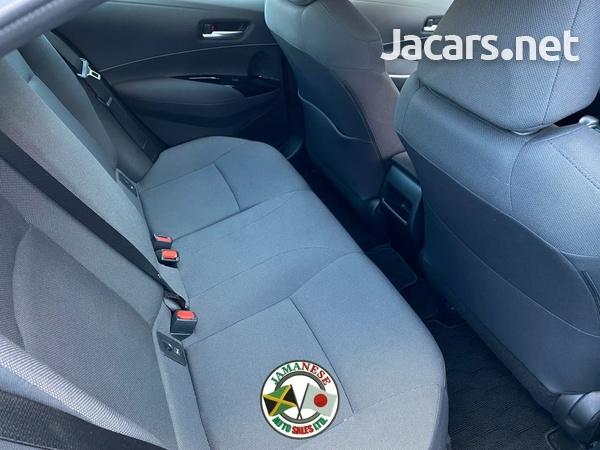 Toyota Corolla 1,8L 2019-10