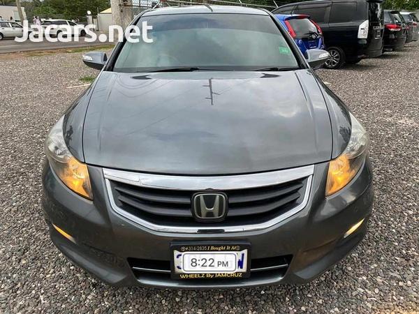 Honda Inspire 3,5L 2011-3