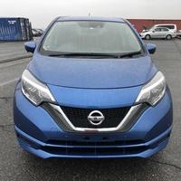 Nissan Note 1,2L 2019