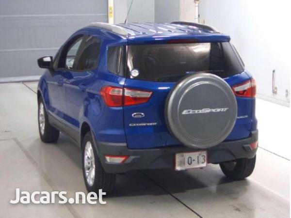 Ford EcoSport 1,4L 2015-2
